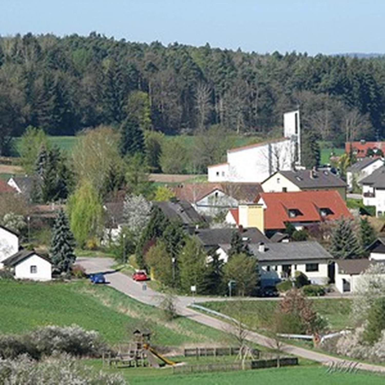Holzheim Am Forst